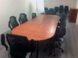 Salle de réunion, Perpignan, 66