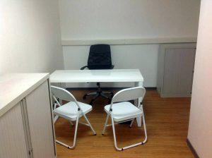 Bureau privé, location, Secrétariat du Mas, 66